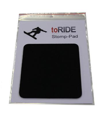 Stomp Anti Rutsch Pad aus Neopren Snowboard Raceboard Alpinboard NEU