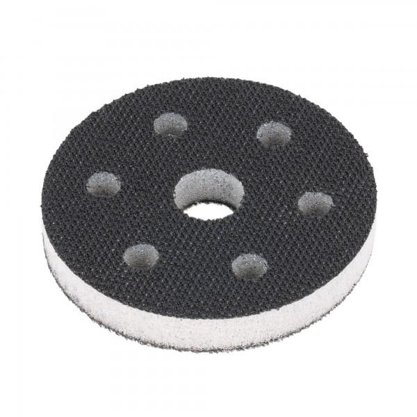 Softauflage 90 mm 6-Loch für Festool