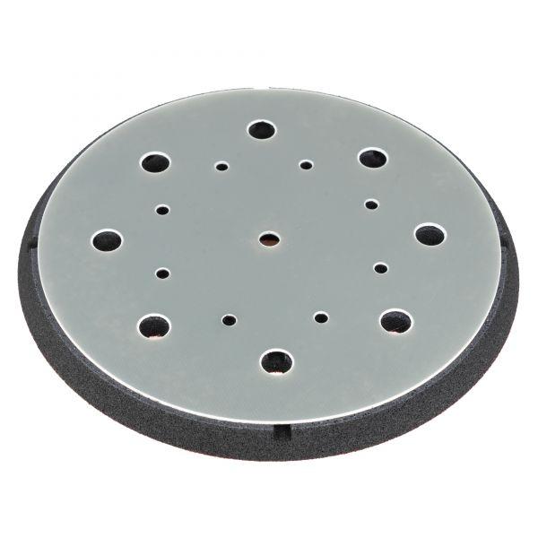 Schleifteller 200mm mit 8-Punkt Befestigung für Mirka, 3M, Rupes