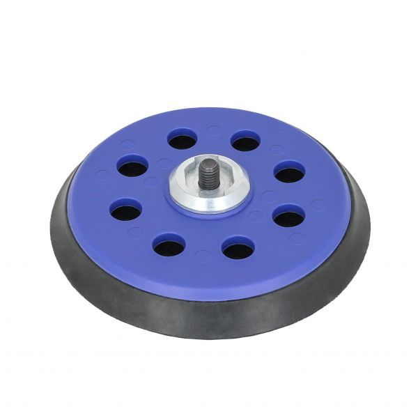 Schleifteller für Festool 125 mm - LEX und ETS EC
