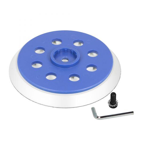 Schleifteller 125mm für Bosch GEX 125-150 AVE